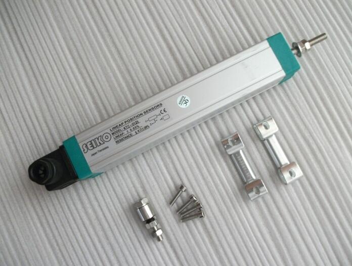電子定規KTC 800MM射出成形機、電子定規リニア変位 - Fast & Efficient  Electronical Components  Co.,Ltd