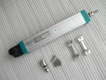 Régua eletrônica KTC-800MM régua eletrônica máquina de moldagem por Injeção sensor de deslocamento linear