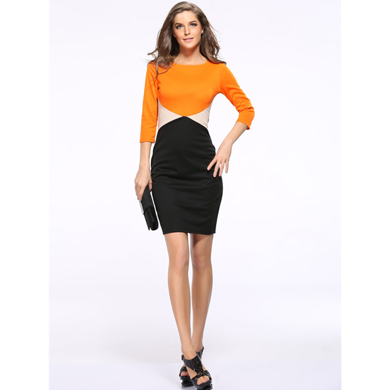 Casual Dinner Dress Promotion-Shop for Promotional Casual Dinner ...