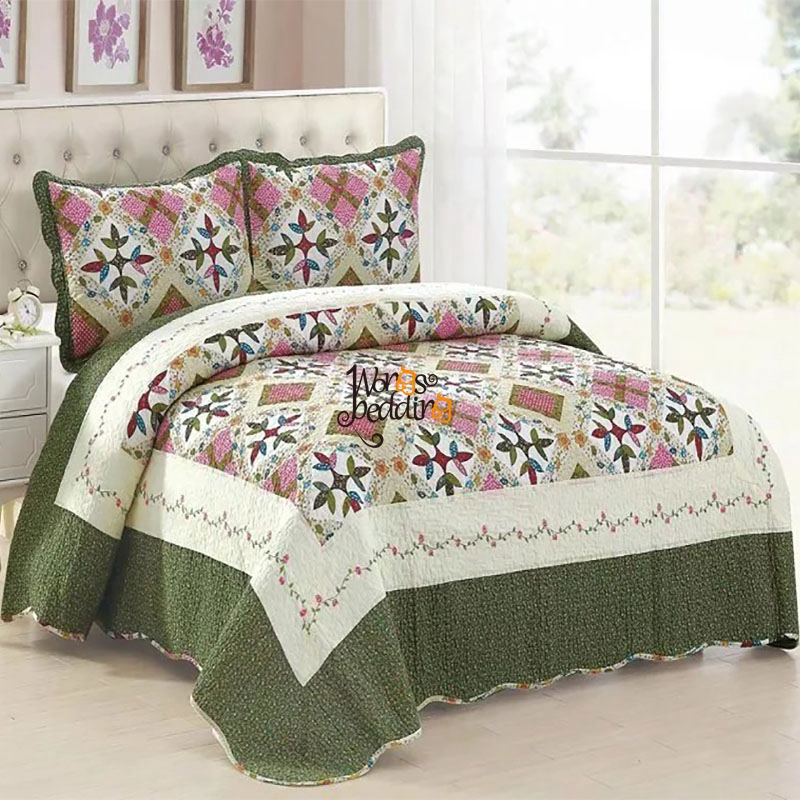 Popular brown coverlets buy cheap brown coverlets lots for Beautiful bedspreads