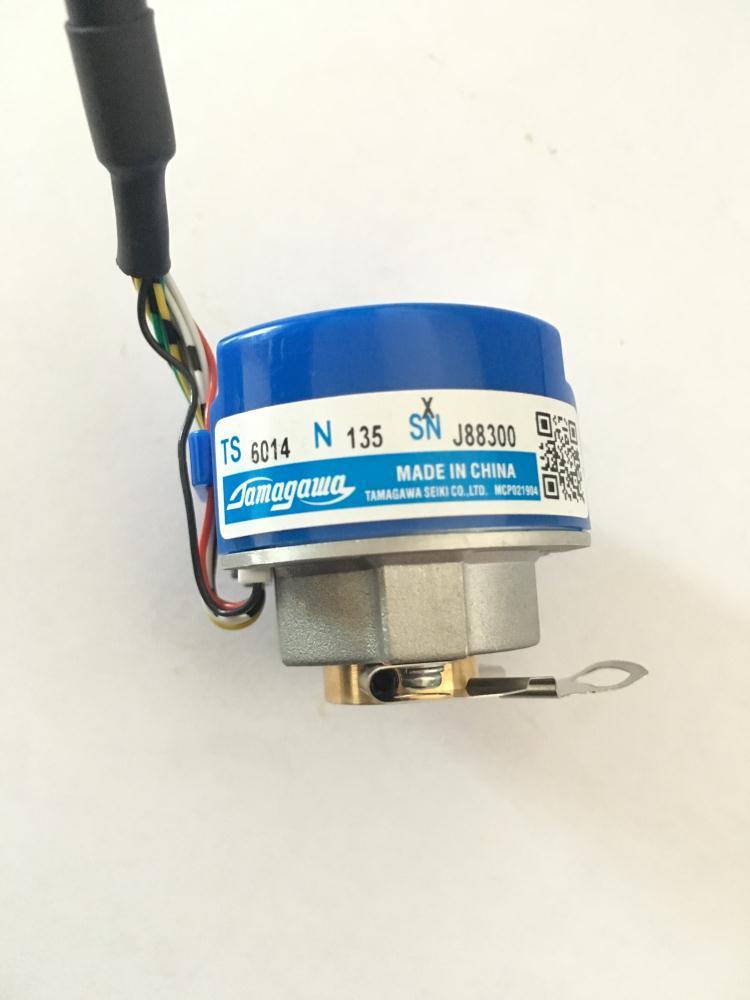 Encoder AR38-2500P8-L6-5V TS6014N135 brand new original spotEncoder AR38-2500P8-L6-5V TS6014N135 brand new original spot