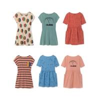 PRE SALE BOBOZONE 2018 NEW BOBO Dresses For Girls Kids Clothing