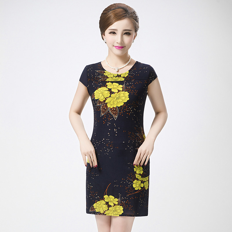 Online Get Cheap Floral Dresses -Aliexpress.com | Alibaba Group