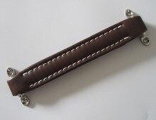 Guitar Vintage Ampeg/MESA/VOX/ Style AMP Amplifier Leather Handle brown