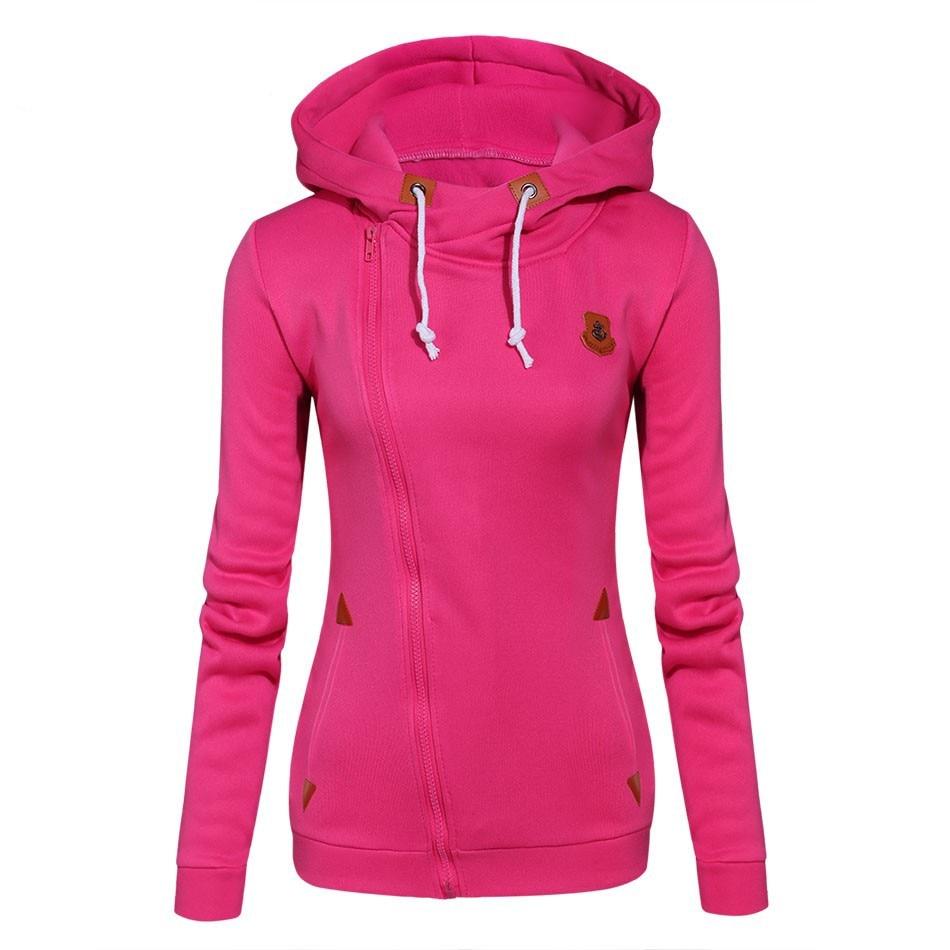Online Get Cheap Ladies Fleece Sweatshirts -Aliexpress.com ...
