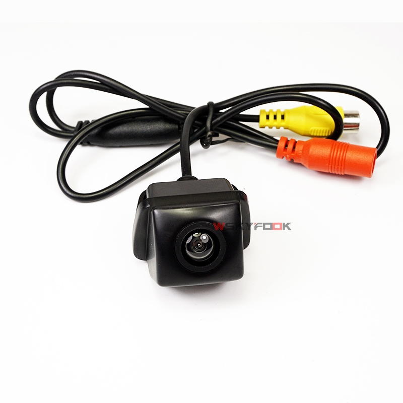 Dynamic trajectory CAR REAR reversing font b camera b font parking FOR Toyota Prius Aurion camry