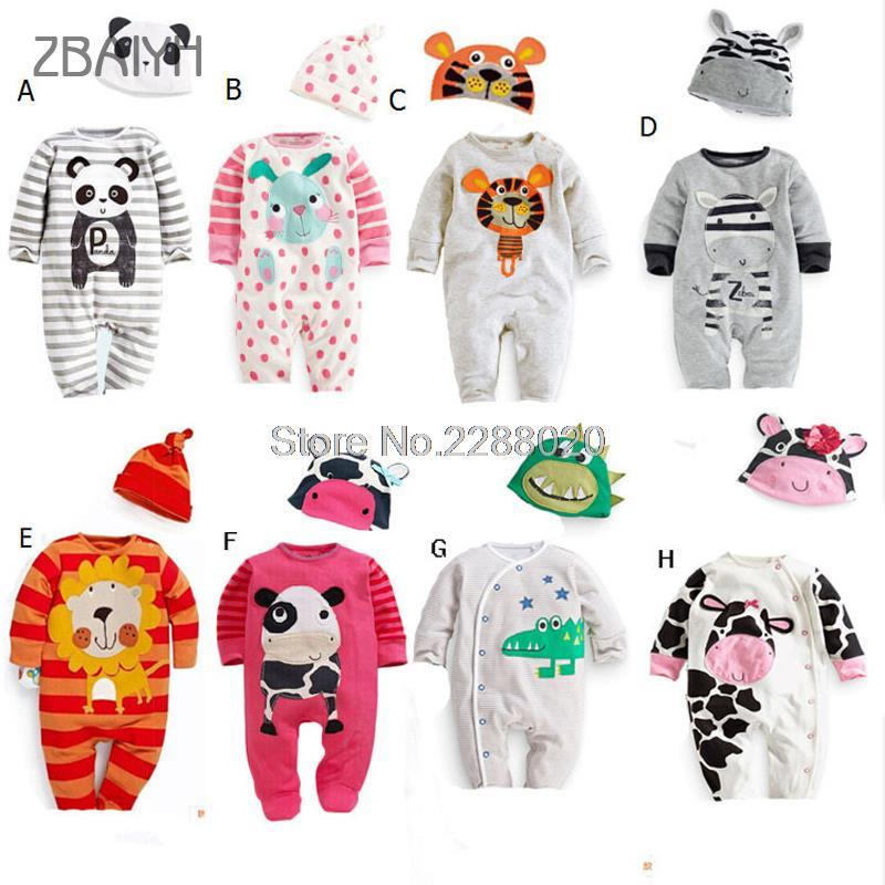 Baby Rompers Baby Boy Clothes Newborn Creepers Infantil Clothes Carters Baby Girl Romper Baby Body Jumpsuit Next Kids Clothing