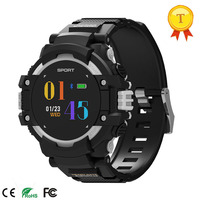 Best Quality GPS Smart watch Wearable Devices Activity Tracker Bluetooth 4.2 Altimeter Barometer Compass GPS outdoors watch 2018
