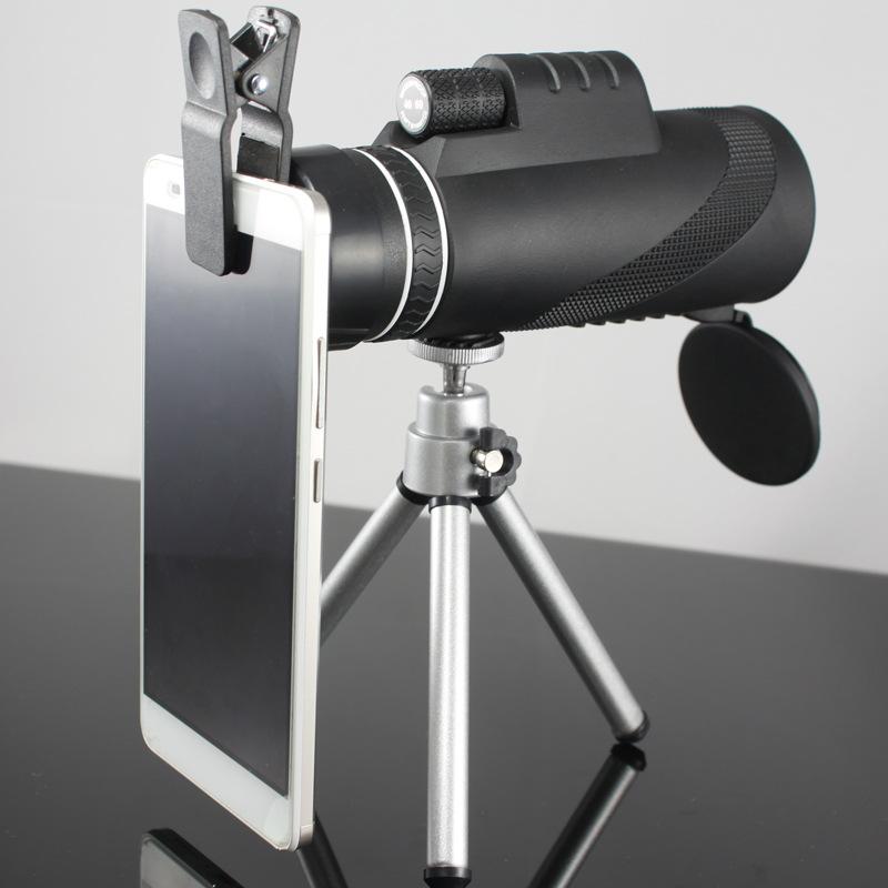 Prix pour MaiFeng 40x60 Puissant Jumelles Zoom Binoculaire Jumelles Grande Poche Télescopes Militaire HD Professionnel Chasse