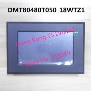 Image 3 - Dmt80480t050_18wtz1 5 인치 직렬 포트 화면 산업용 터치 스크린 hmi dgus 산업용 터치 스크린 man machine 인터페이스 hmi