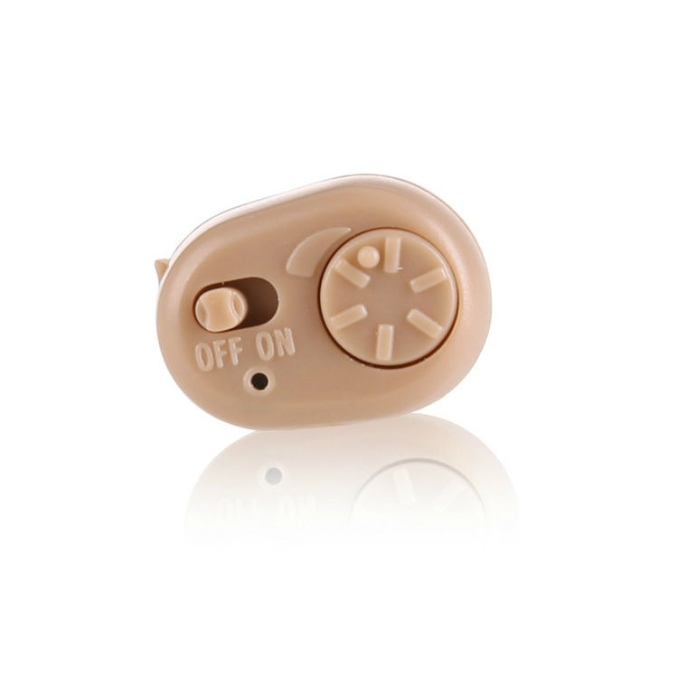 Economic Mini Deaf cyber sonic hearing aid in the ear analog ite hearing aids for sale S-213 free shipping raising a deaf child in a hearing family in ukraine