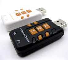 Ch виртуальный внешняя звуковая канала audio конвертер ноутбука карта адаптер usb