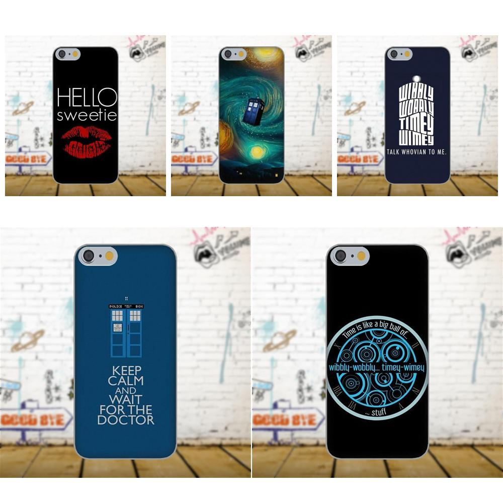 Oedmeb Dr Doctor Who Tardis Soft Print Case For Samsung Galaxy A3 A5 A7 J1 J3 J5 J7 2016 2017 S5 S6 S7 S8 S9 edge Plus