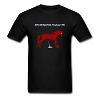 Einsturzende Neubauten HAUS DER LUGE HOUSE OF LIES Men Women T Shirt INDUSTRIAL BAND Palast Der