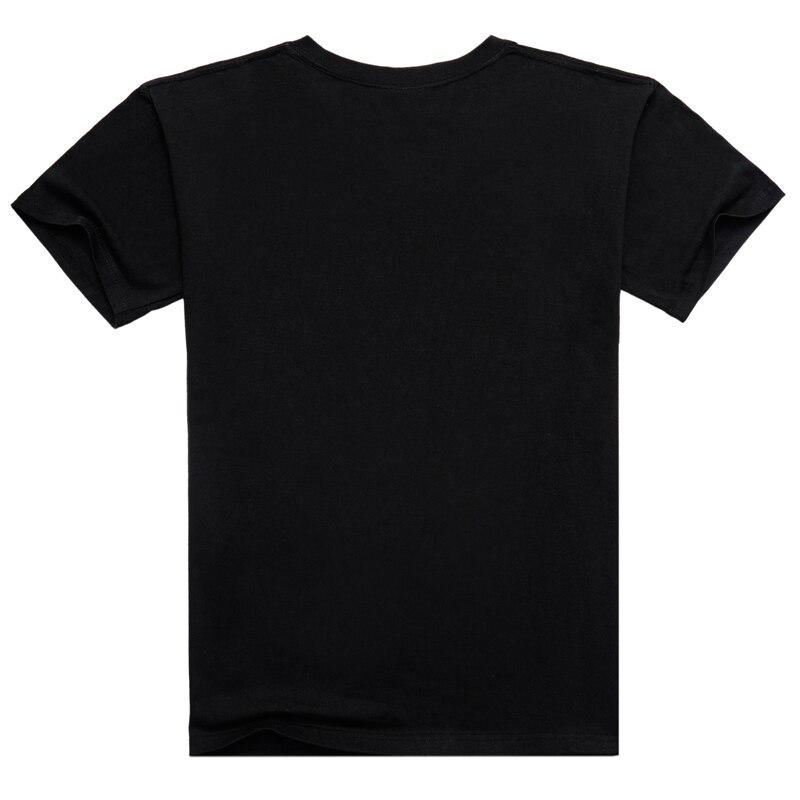 Ерлерге арналған футболка Мода Жаңа - Ерлерге арналған киім - фото 3