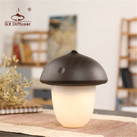 GX Diffuser Creative Sleeping Night Lamp Decoration Table Lamp Warm Light For Bedroom