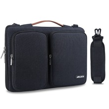 Mosiso Computer Multi-use Shoulder Bag 13.3 inch for Macbook