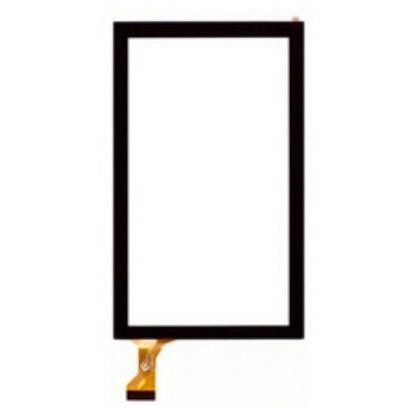 New Touch Screen Panel Digitizer Glass Sensor Replacement For 7 BQ-7050G BQ 7050G MT8312 Tablet Free Shipping new touch screen for 7 inch dexp ursus 7e tablet touch panel digitizer sensor replacement free shipping