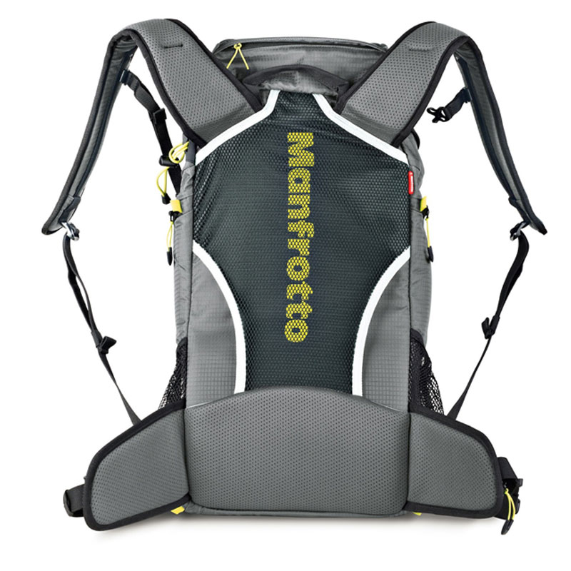 39f4355df391 Manfrotto MB AV BP H 25 Original Camera Bag Aviator Drone Backpack For UAV  Professional Photography Accessories Carry Bags-in Camera/Video Bags from  ...