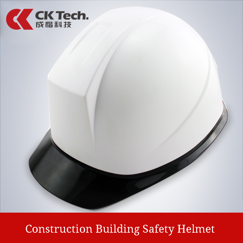 CK Tech. Safety Helmet Hard Hat Work Cap High Strength ABS Anti-Collision Construction Protective Helmets Engineering Helmet