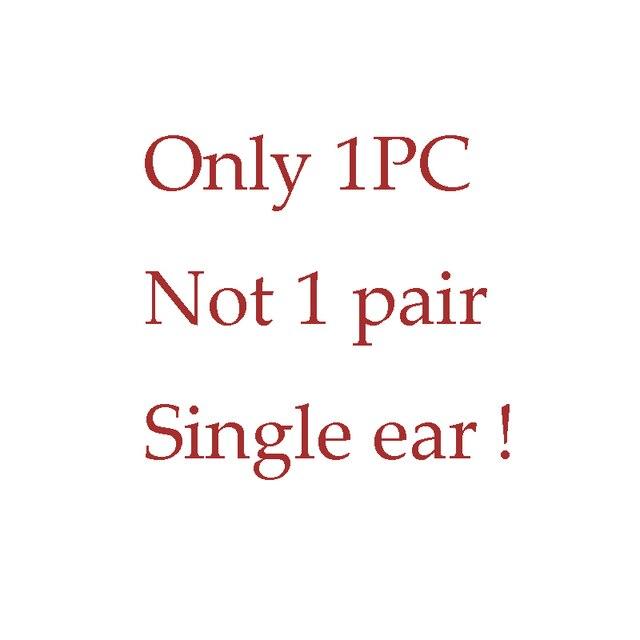 1 Piece Titanium Steel Barbell Dumbbell Studs Earrings for Men Women New Pop Punk Gothic Earings.jpg 640x640 - 1 Piece Titanium Steel Barbell Dumbbell Studs Earrings for Men Women New Pop Punk Gothic Earings Fashion Ear Jewelry