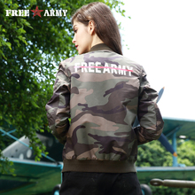 Women Military Pilot Jacket
