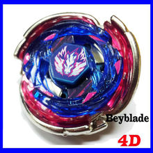 1pcs Spinning Top BB105 Beyblade Metal 4D Launcher Constellation Fighting Gyro Battle Fury Toys Christmas Gift