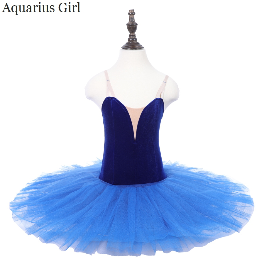 942b9c320 Adult Child Pancake Tutu No Decoration 7 Layers Simple Ballet Tutu For  Ballet Performance Dance Stage