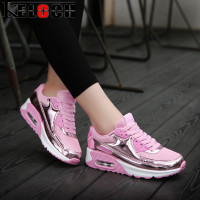 Keloch 2017 Fashion Women Casual Shoes Summer Comfortable Breathable Mesh Flats Female Platform Shoes Krasovki Chaussure