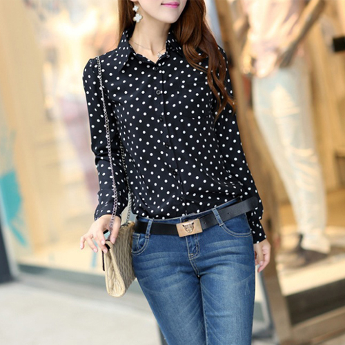 Find and save ideas about Woman shirt on Pinterest. | See more ideas about Formal shirt women, Women's unisex fashion ideas and Tees.