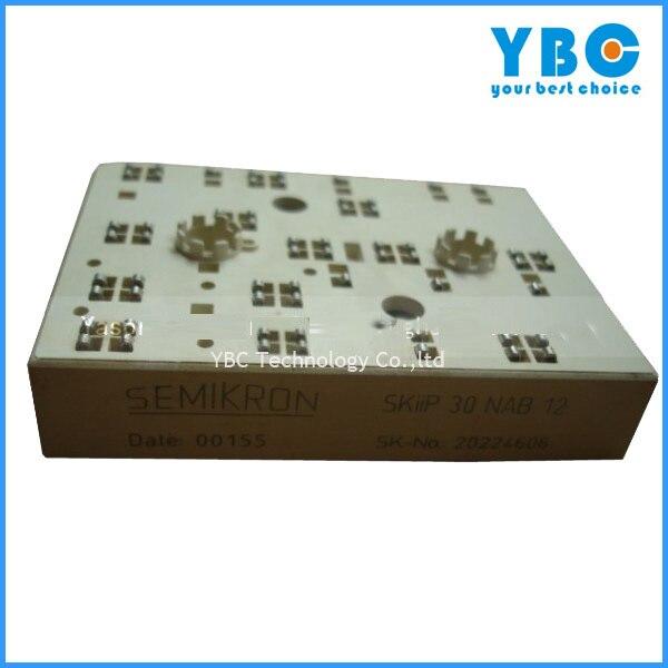 SKIIP30NAB12 Semikron IGBT Module
