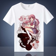 Future Diary T-Shirt – picture15