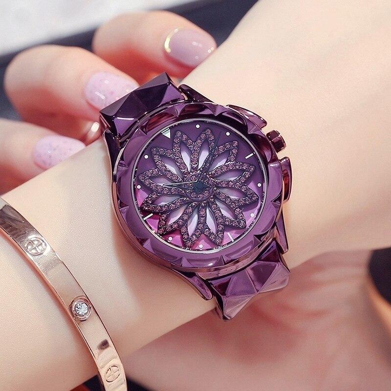 New Watch Woman Quartz Watch Fashion Dress Watch Ladies