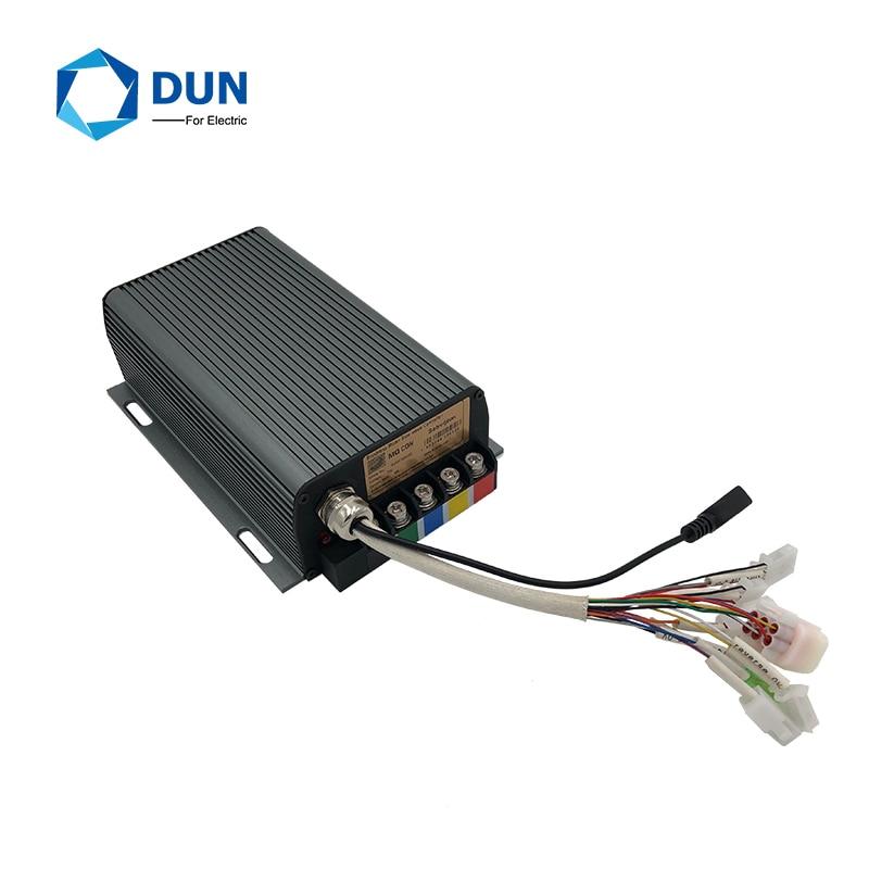 2020 Sabvoton SVMC9650 48V-96V 50A 1.5KW Bldc Motor Controller For QS Motor
