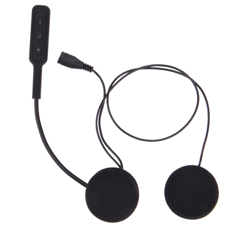 Auto Motor Wireless Bluetooth Headset Motorcycle Helmet Earphone Headphone Speakers Handsfree