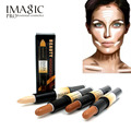 Face Highlight Double-ended 2 in1 Contour Stick  Bronzer Create 3D Face Shimmer Highlighting Concealer cream beauty make up