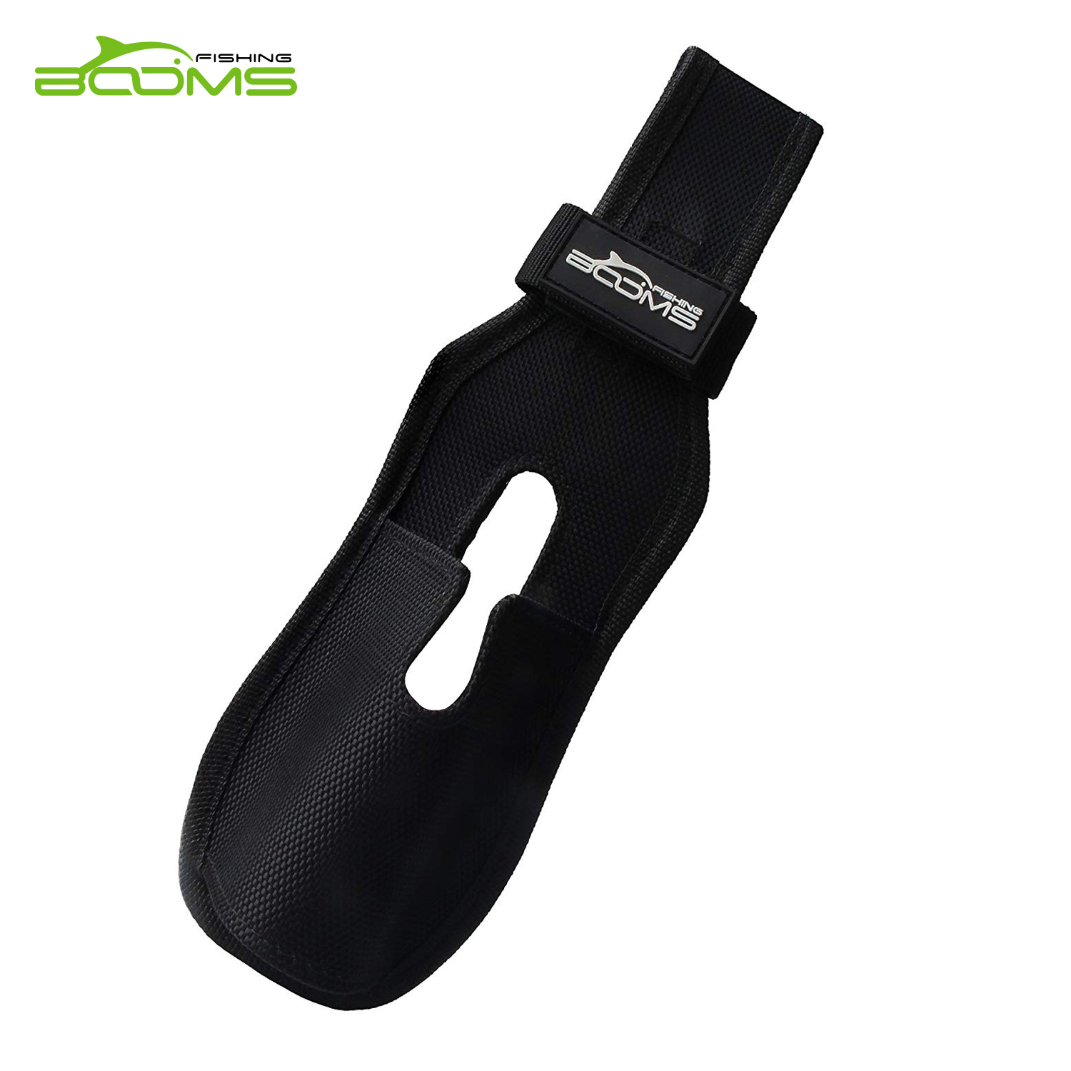 Booms Fishing P04 Outdoor Rod Holder Fishing Pole Rack Holders Nylon Sheath Tackle Tools Accessories