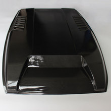 bonnet scoop for ford ranger T7 carbon fiber bonnet hood  for ford ranger T7 wildtrak 2016+ for ford everest endeavour 2016+