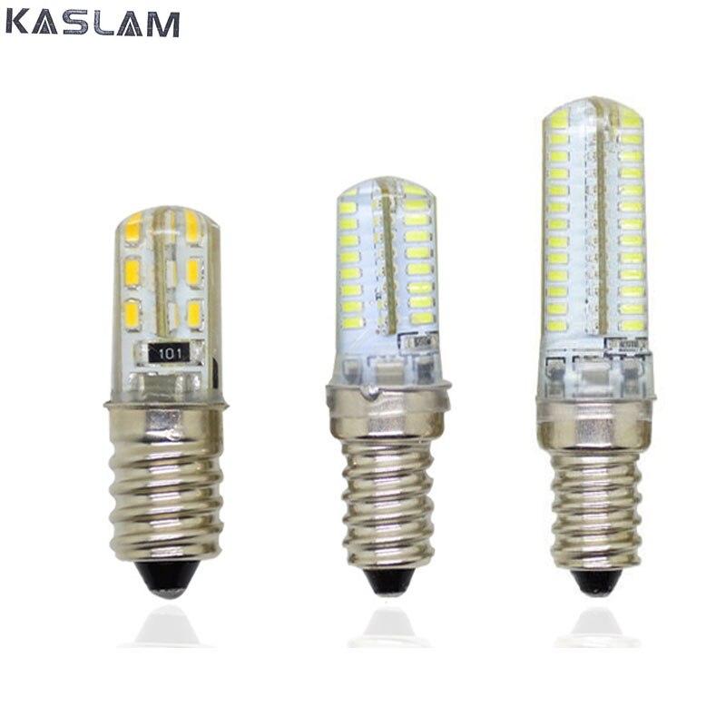 Light Bulbs Mini Dimmable G4 G9 E14 COB SMD LED Silicone Crystal Light Lamp Bulb 9W 220V FEH Lighting