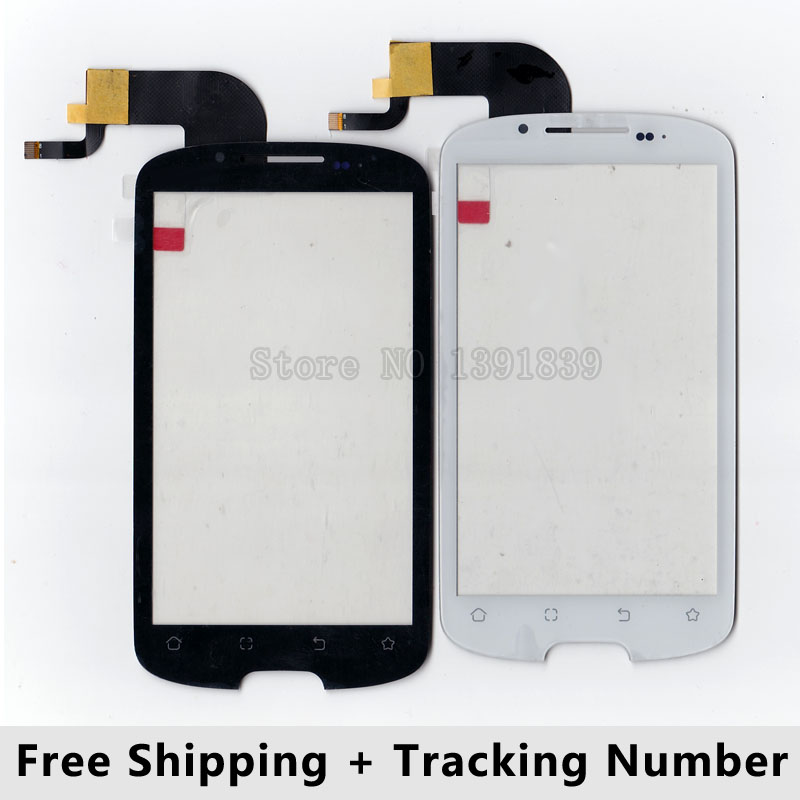 LCD Display + Touch Screen Digitizer Glass Panel For umeox x3 BLU Studio D510