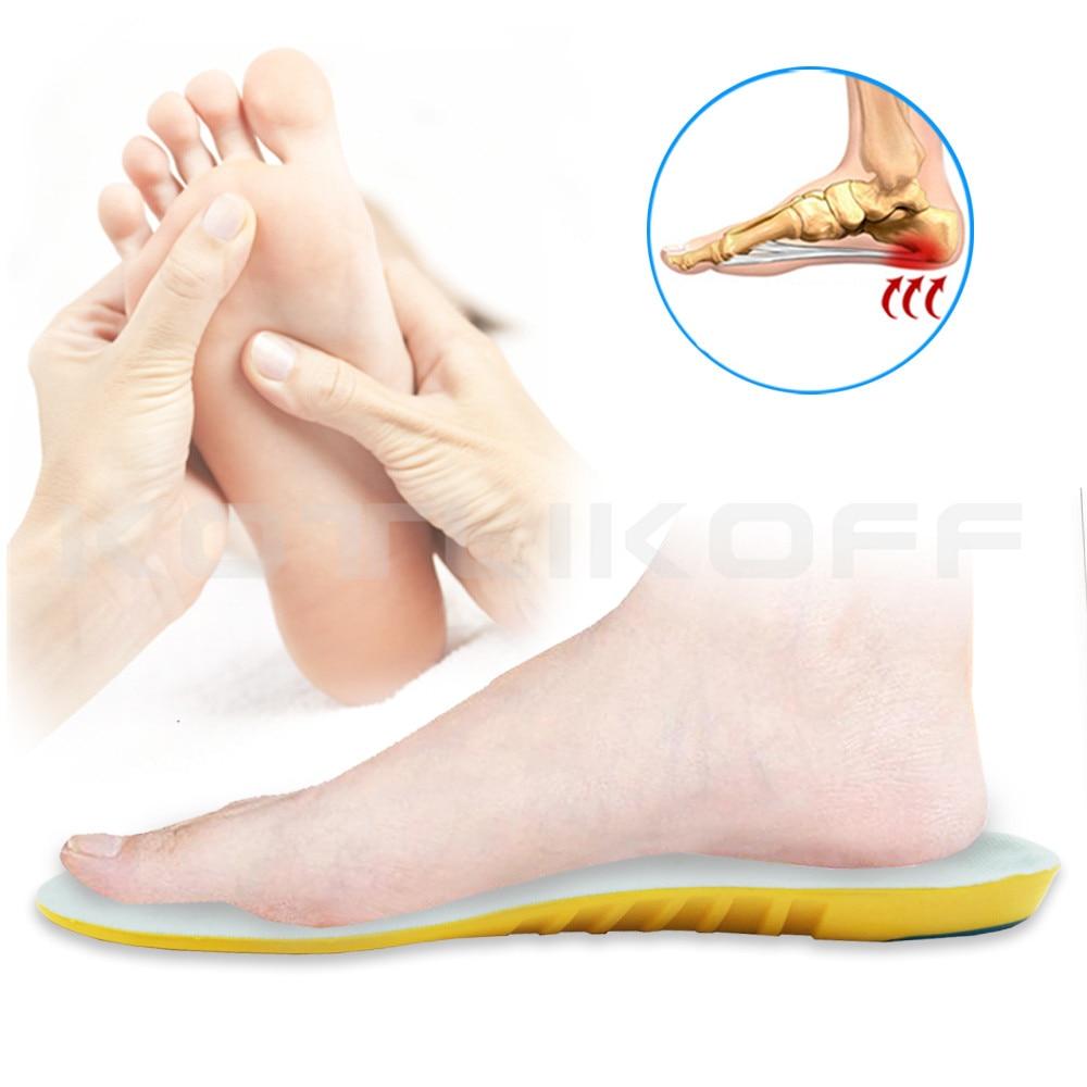 KOTLIKOFF PU Silicone Gel Sport inlegzolen Loopschoenen Massage - Schoenaccessoires - Foto 5
