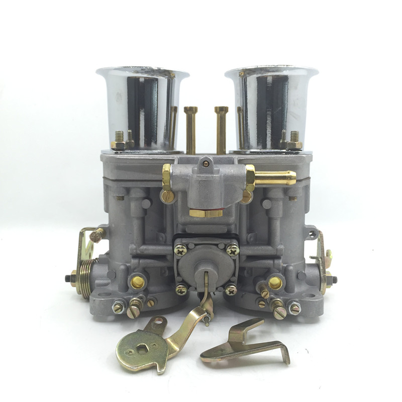 NEW 48 IDF 48IDF CARBURETTOR CARBY oem carburetor air horns linkage levers replacement for Solex Dellorto