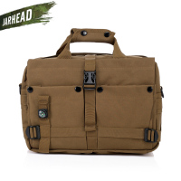 Outdoor Tactical Compass Laptop Bag Military Fans War Reporters Camping Equipment Photography Camera Bag
