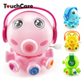 Infant Cute Cartoon Animal Octopus Baby Wind Up Toys Toddler Educational Developmental Toy Children Clockwork Gift Toys