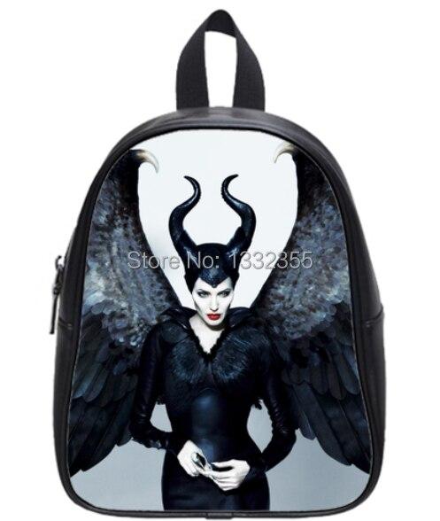 29 11 Custom Movie Maleficent Printed Teenager School Bags Cool Design Backpacks En Bolsas De La Escuela De Bolsos Y Maletas En Aliexpress Com