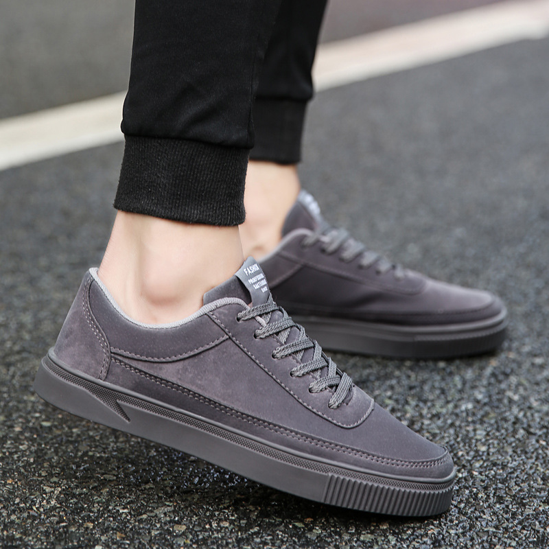 Chaussures pour hommes appartements chaussures de plein air baskets hommes