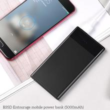 ower Bank 30000mAh Portable Charge LED Digital Three-port Powerbank For iphone Xiaomi Moblie Poverbank External Battery