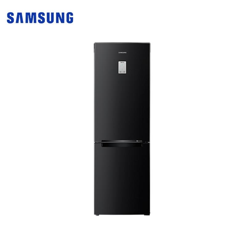Refrigerator Samsung RB33J3420BC refrigerator samsung rb34k6220ss