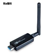 Беспроводная сетевая карта 802.11AC, 1200 Мбит/с, 2,4 ГГц