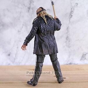 Image 2 - Коллекционная экшн фигурка NECA из ПВХ, модель 13 го Джейсона вурхеса из коллекции 2009